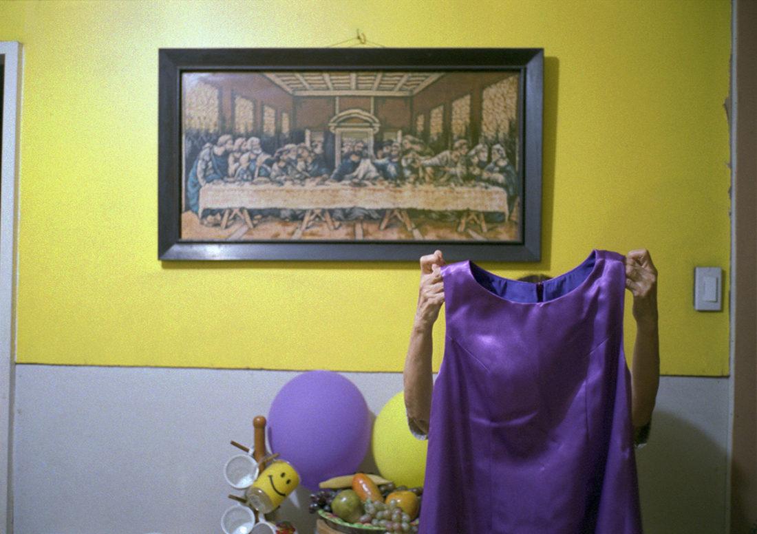 21.Purple